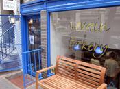 EAT: Levain Bakery World's Best Cookies Manhattan,