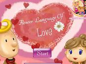 Flower Language Love