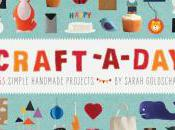 Book Review:Craft-A-Day