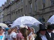 Aurora's Journal from Jane Austen Festival Bath