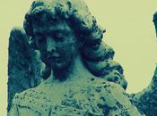 Farewelling Dark Blue Angel