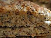 Best Scones Recipes: Lemon Poppy Seed