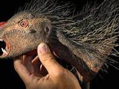 Fanged Dwarf Dinosaur Found