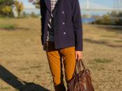 STYLE: Look Fall'ing Contrast