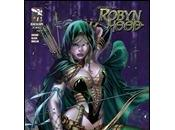 Review: Grimm Fairy Tales Presents Robyn Hood (Zenescope)