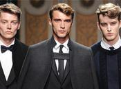 Trend Alert Suited-Booted