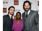Photos: Manganiello GLSEN Respect Awards