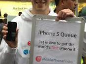 Who's World's First iPhone Buyer?