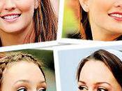 Tips Blair Waldorf Headbands