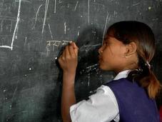 Girls Matter: Celebrating International Girl Child