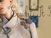 Embellish Sweater Jacket