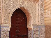 World Tour Design: Morocco