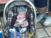 Here Comes Honey Boo: Glitzy Gah. It's Three Thumbs Baby Kaitlyn's First Pageant. Auntie Alana's Some Competition.