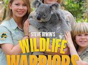 Steve Irwin's Wildlife Warriors