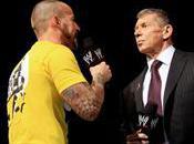 Highlight Week Punk Vince McMahon