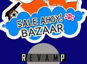 Revamp Sale Ahoy! Bazaar