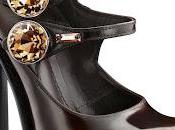Women Just Love Their Hands (and Feet) Louis Vuitton Shoe Collection