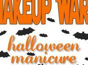 Makeup Wars Halloween Nails