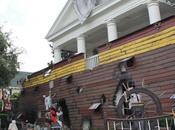 Halloween Celebration; Haunted House