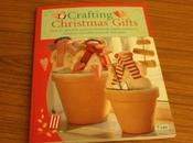 Getting Crafty Christmas