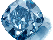 Firestone's Rare Blue Diamond Discovery Good News Mining Company