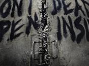 Review Mash Walking Dead, Graphic Novels, T.V. Show, Maze