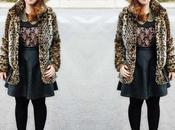 Metallic Lace Dress THREE Ways TWO: Dinner (Outfit)