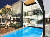 SAOTA Designs Another Luxury Villa South Africa Residential Design