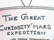 Indian 'Curiosity'