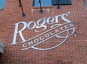 EAT: Rogers' Chocolates West Vancouver,