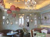 Shakespeare Café Opens Beirut, Lebanon