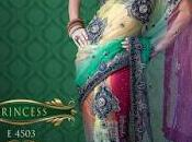 Princess Bridal Wedding Party Sarees Gorgeous Must Have!!