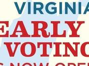 Folks… It's Early Voting Time…