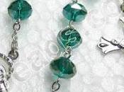 Rondelle Jewelry Beads