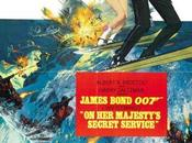 Majesty's Secret Service (1969) Review