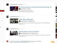 YouTube Gets Major Redesign, Here's Small Preview
