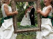 Wedding Photos Thank Cards