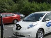 Norwegian Study Sparks Debate Over Environmental Impact Electric Vehicles