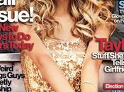 Look: Taylor Swift Glamour