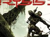 Crysis First Thoughts
