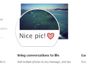 Facebook Message Update Interface Improved User Experience!