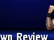 10/26/12 Smackdown Review-Sheamus Show Last Face