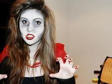 Halloween 'Frightfest' 2012