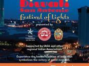 Diwali Antonio Festival Lights