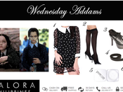 Files: Wednesday Addams This Halloween with Zalora