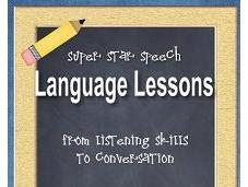Language Lessons From Listening Conversation Review
