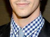 Glee's Grant Gustin Ready College 90210