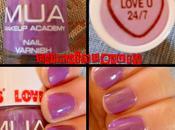 Cosmetics Love 24/7 NOTD