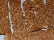 Organic Crunchy Granola Bars