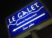 Galet: Fine Fish Restaurant